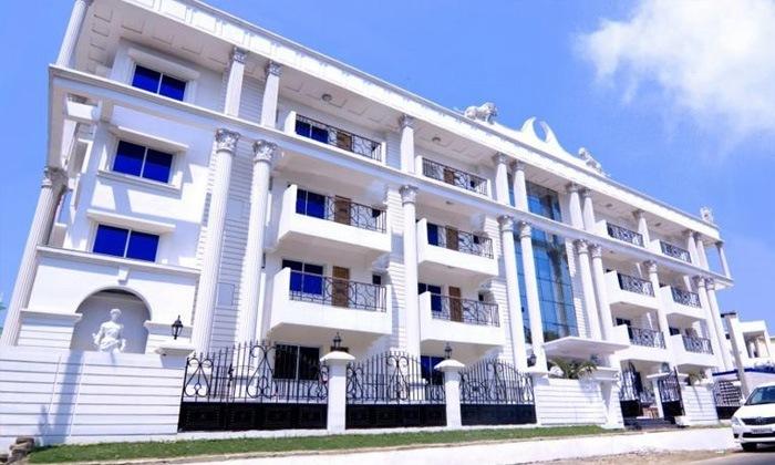 Park Prime Residency