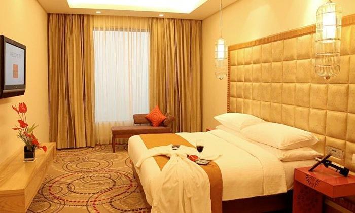 The Metropolitan Hotel & Spa New Delhi