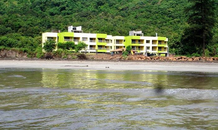 Sagar Raj Beach Resort