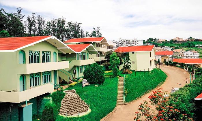 La Flora Amberley Resort