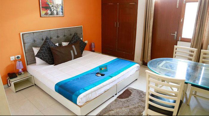 FabHotels Delhi NCR