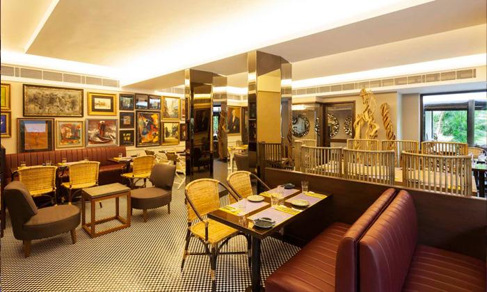 Amreli - Hotel