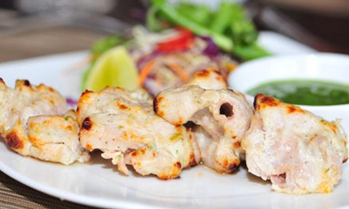 Kebab & Biryani Koramangala