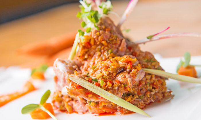 Hanoi - Vietnamese Cuisine