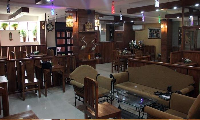 Cafe Corner 10