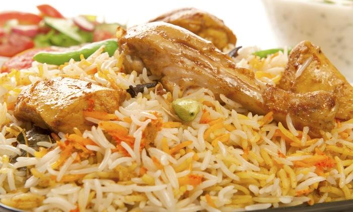 Madras Kitchen
