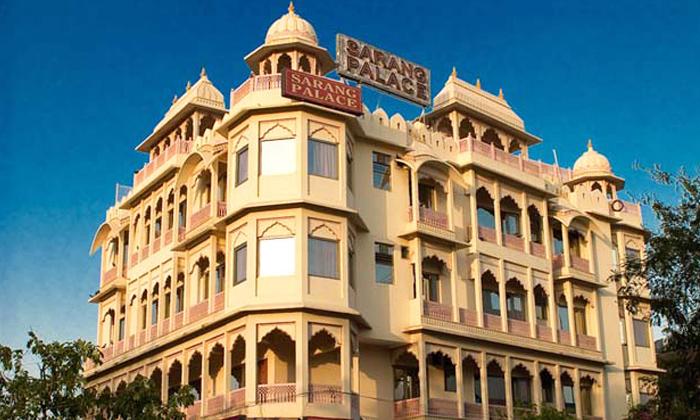 Hotel Sarang