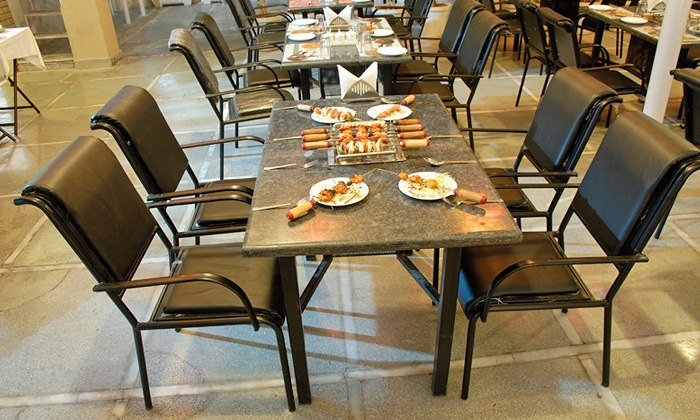 Important Points To Get 27 Discount Kholanis Barbeque Banjara Hills Hyderabad Buffet