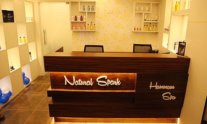 Natural Spark