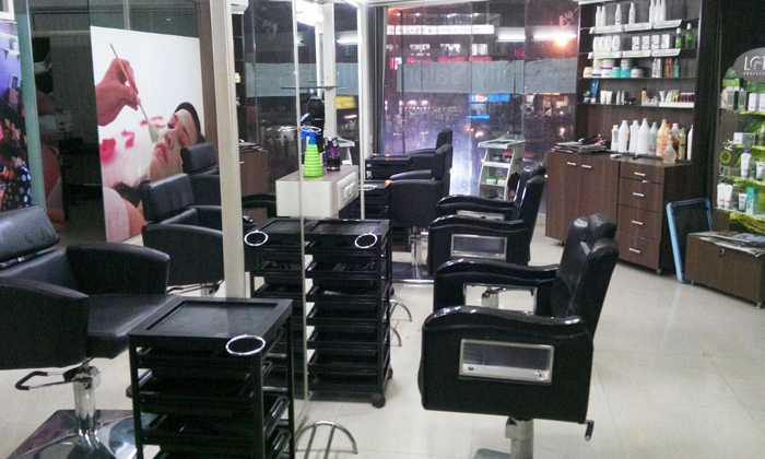 N Top Family Salon