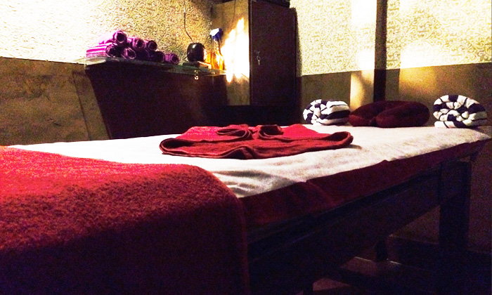 Seven C Wellness Spa