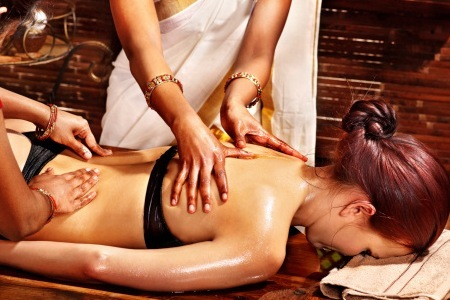HSSK Kerala Ayurvedic Treatment Centre & Spa