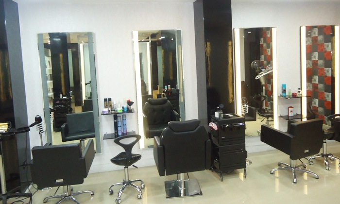 Touch Makeover Studio