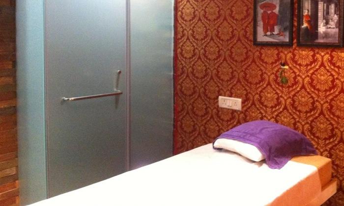 Full Body Spa In Dehradun