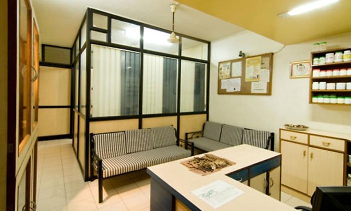 Sukhayu Ayurvedic Clinic