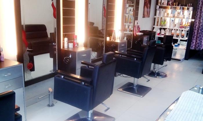Gentry Unisex Salon