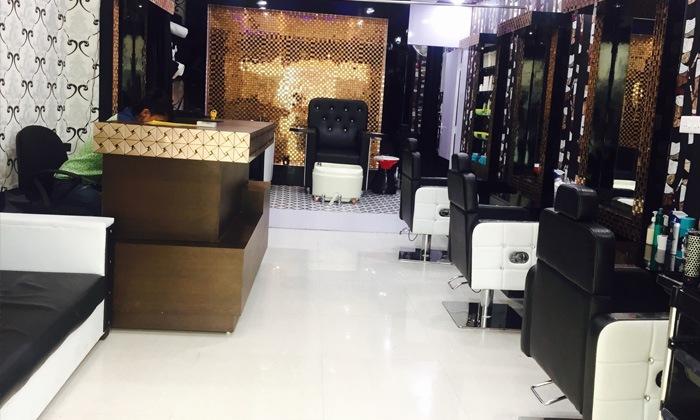 J Star Hair Studio
