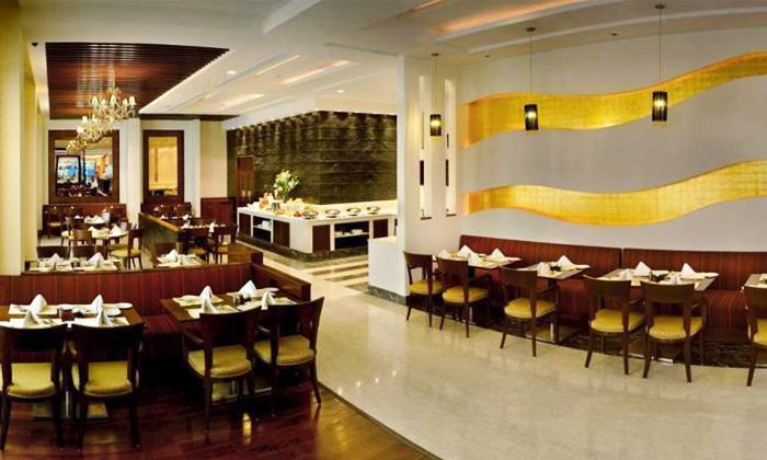 Cafe 55 - Park Inn