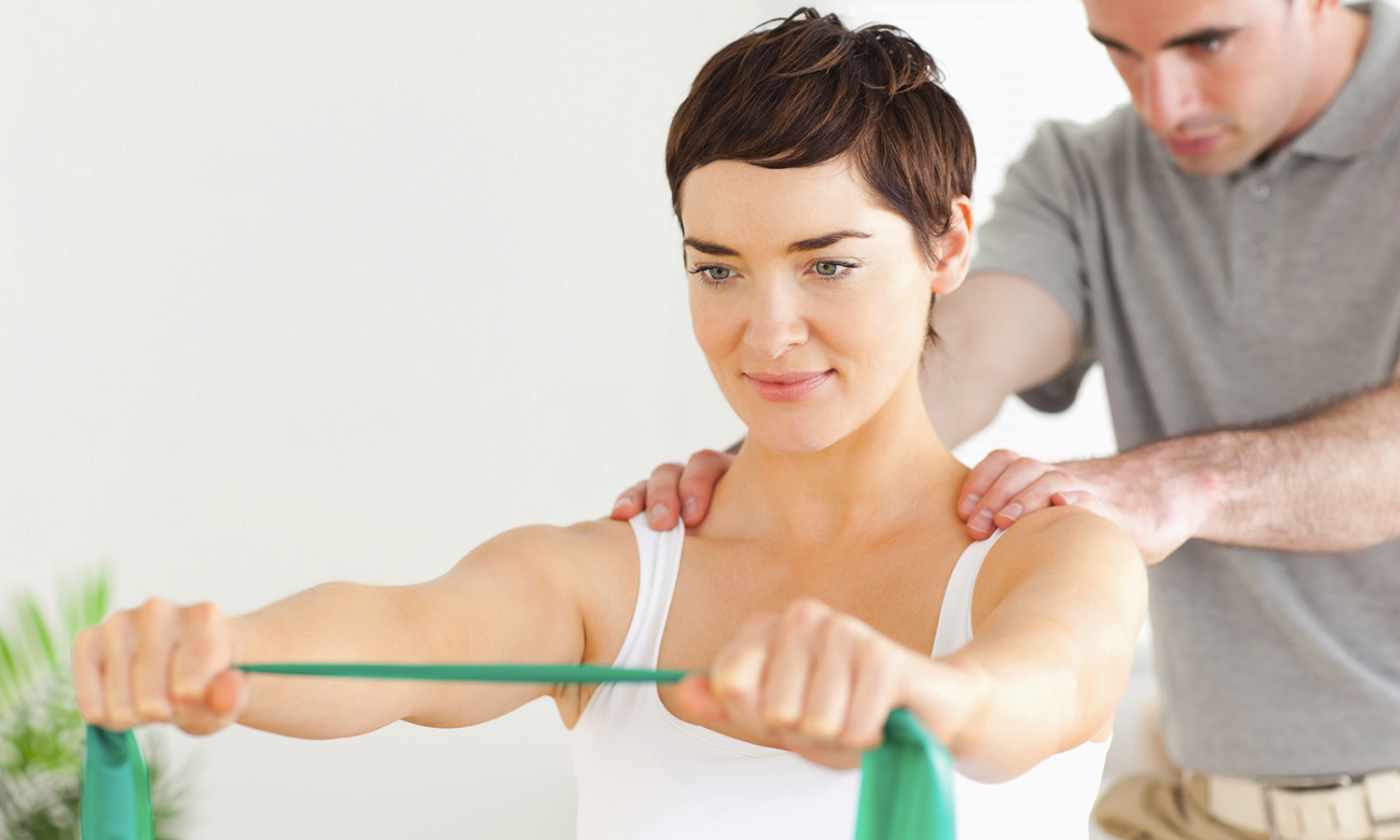 Maple Physiotherapy & Slimming Clinic