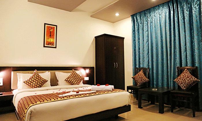Hotel Narayan's Leela Inn