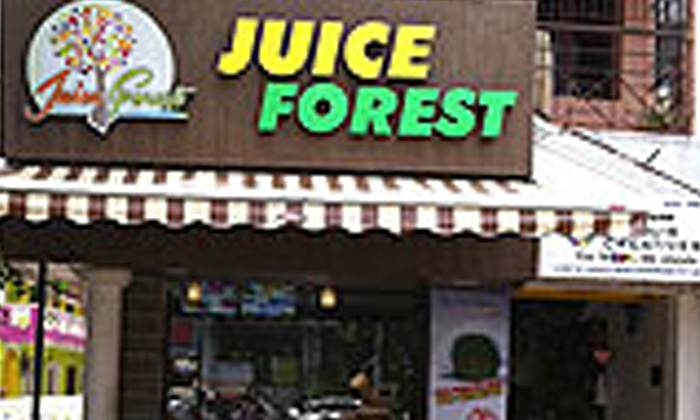 Juice Forest