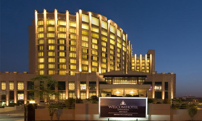 Pavilion 75 - Welcom Hotel