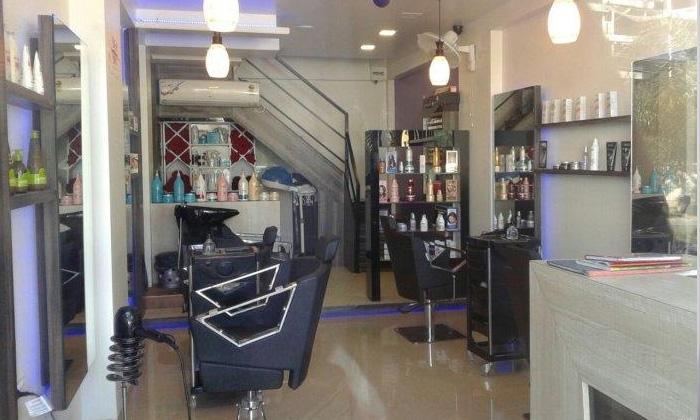 Meerrah Beauty Spa Salon @ 67% off at Rs 249