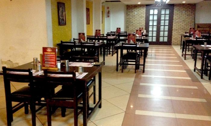 Regale Multicuisine Restaurant at Rs 299
