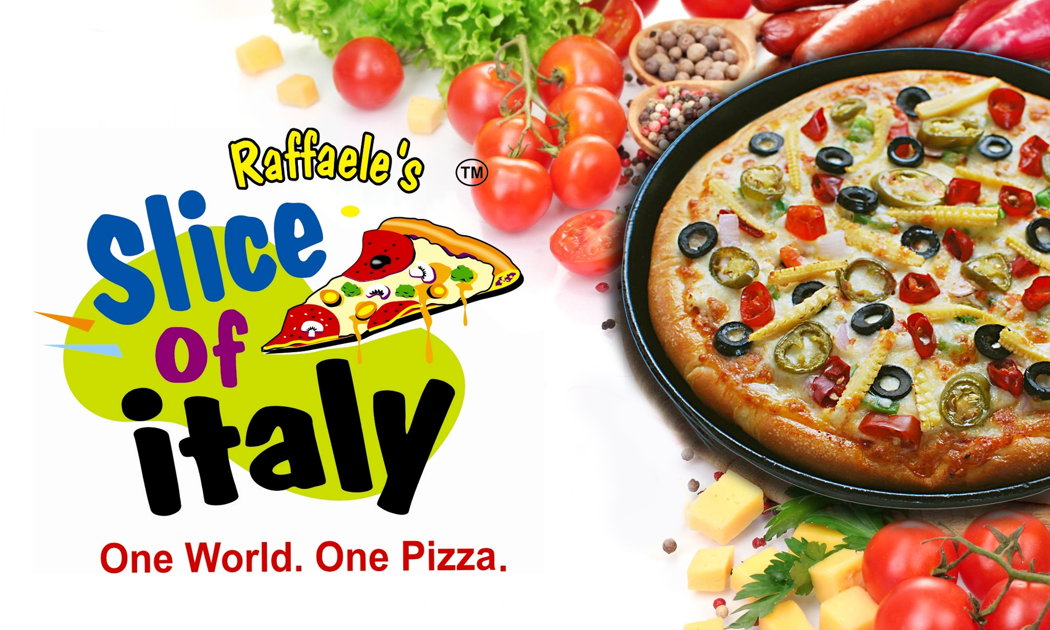 Slice of Italy @ 36% off