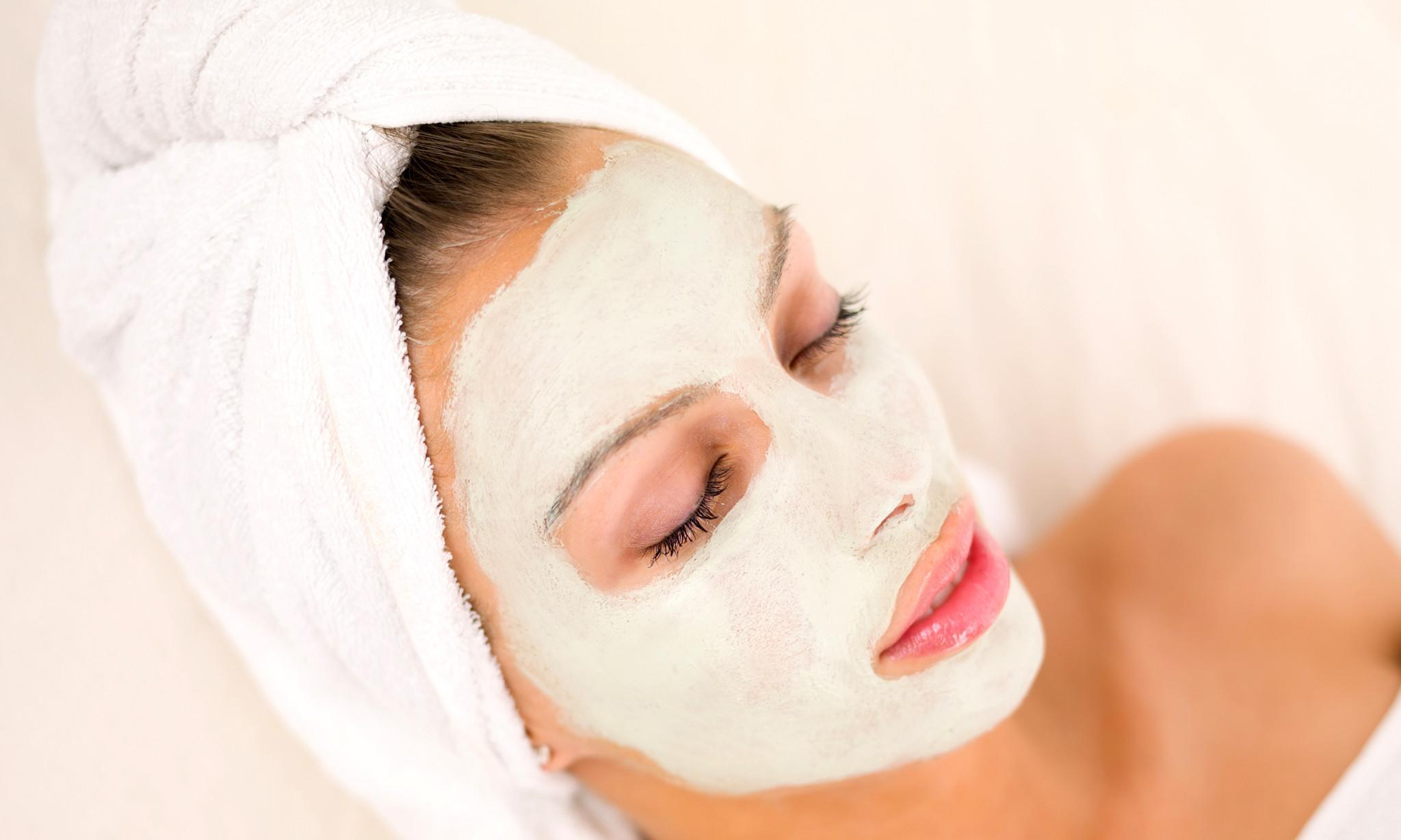 Омолаживающие маски для лица и шеи в домашних условиях 38