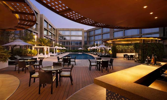 The Salt Grill – The Hilton Bangalore Embassy Golf Links @ 50% off