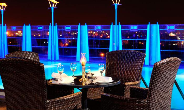 The Terrace Grill - Hotel Park Prime at Rs 2099