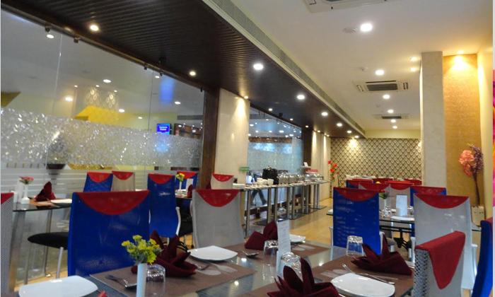 Discount coupons restaurants kolkata