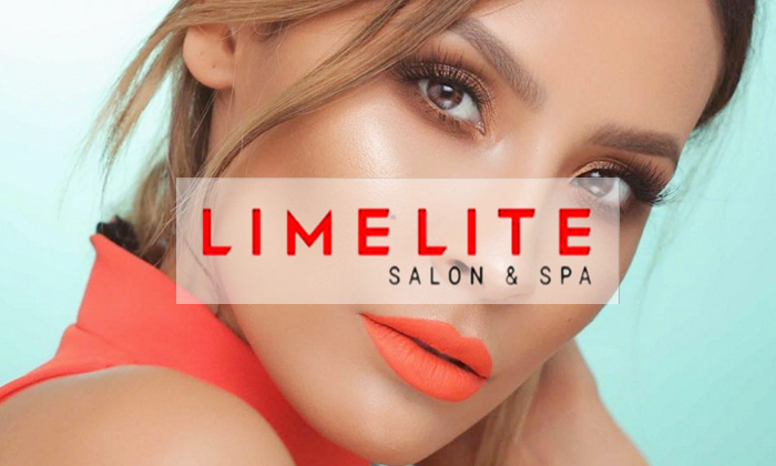 Limelite Salon and Spa at Rs 49