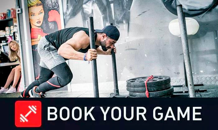 SportsFit by M.S Dhoni at Rs 4790