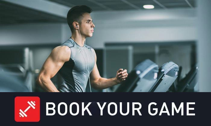 Exert The Gym at Rs 2480