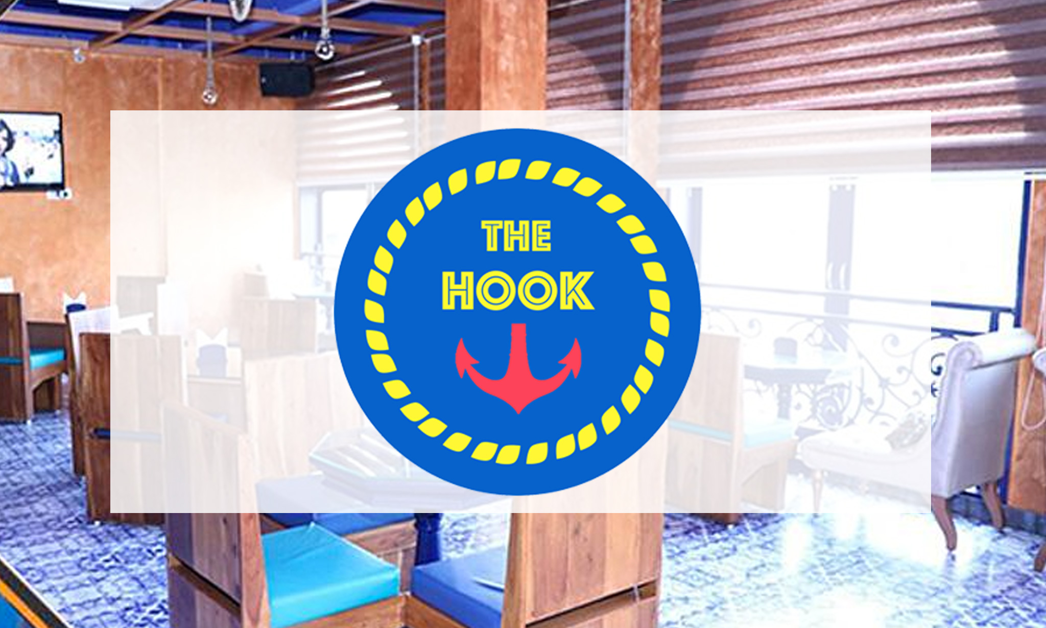 The Hook @ 100% off
