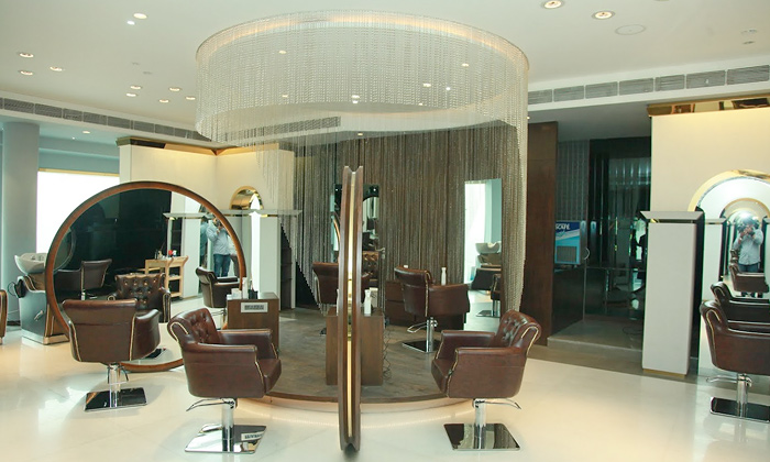 groupon salon coupons chandigarh