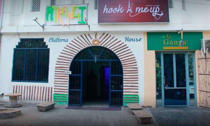 Hook up in jaipur
