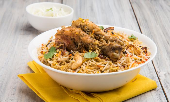 Best chicken biryani in bangalore dating