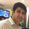 Ayush Madan